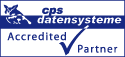 cps datensysteme - Accredited Partner
